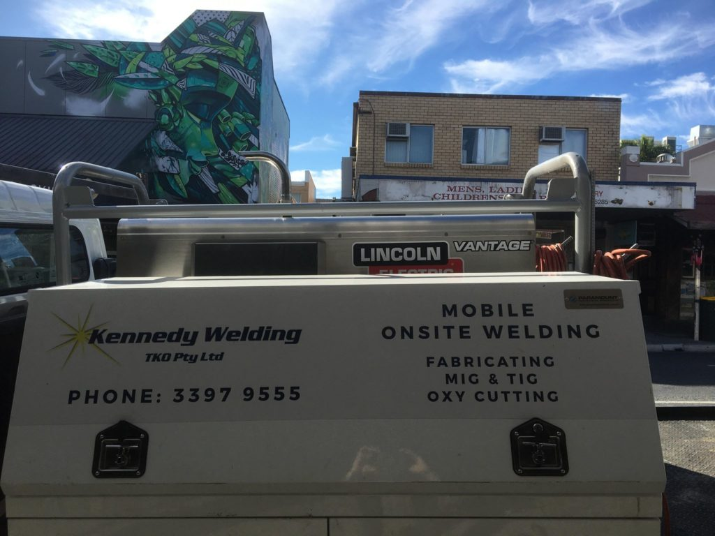 west end mobile welding